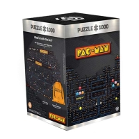Good Loot - Pac-Man: Classic Maze Puzzle - 1000ks