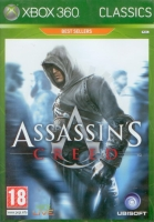 Assassin´s Creed (X360) použité