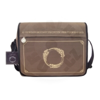 The Elder Scrolls Online - Ouroboros - Messenger Bag