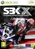 SBK X: Superbike World Championship (X360)