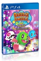 Bubble Bobble 4 Firends: Baron is Back (PS4)