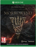 The Elder Scrolls Online: Morrowind (XONE)
