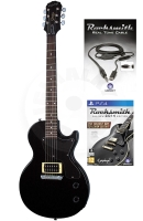 Rocksmith Guitar Bundle (PS4)