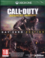 Call of Duty: Advanced Warfare - Day Zero Edition (XONE)
