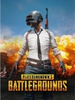 PlayerUnknown's Battlegrounds (PUBG) (PC)