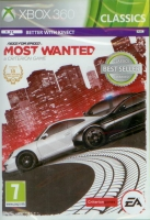 Need for Speed Most Wanted 2 (X360) použité