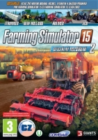 Farming Simulator 15: 2nd Official Extensions (PC)