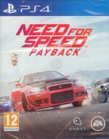 Need for Speed: Payback (PS4) použité
