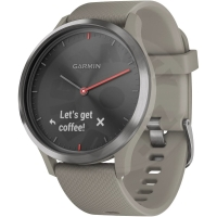 Garmin VivoMove HR - black/grey