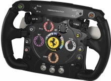 Thrustmaster Ferrari F1 Add-On (T300/TX/T-GT/TS-XW)