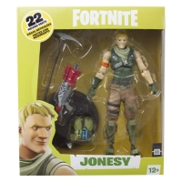 Figurka Fortnite Jonesy 18 cm