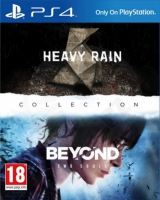 The Heavy Rain & Beyond Two Souls CZ Collection (PS4)