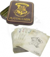 Playing Cards Harry Potter Hogwarts