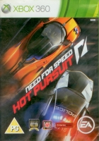 Need for Speed: Hot Pursuit (X360) použité