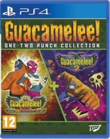 Guacamelee One Two Punch (PS4)