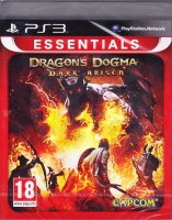 Dragon´s Dogma: Dark Arisen (PS3)