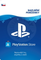 Only for Czech PSN Accounts