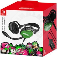 Hori Splatoon 2 Headset (Switch)