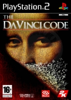 The Da Vinci Code (PS2) použité