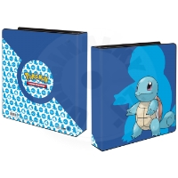"UP - Album 2"" - Pokémon Squirtle"