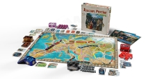 Ticket to ride! Europe - 15th anniversary