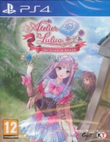 Atelier Lulua: The Scion of Arland (PS4)