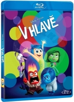 Inside Out (BD)