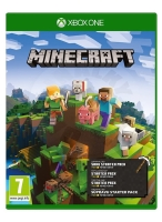 Minecraft Starter Collection (XONE)