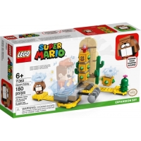 LEGO Super Mario 71363 Desert Pokey Expansion Set