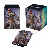UltraPRO 100 + Deck Box - Magic The Gathering Theros: Beyond Death V3