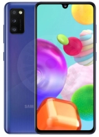 Samsung Galaxy A41 4GB/64GB - blue