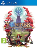 Yonder: The Cloud Capture Chronicles (PS4)