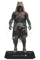 Destiny Action Figure Iron Banner Hunter 18 cm
