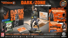 Tom Clancy's: The Division 2 - Dark Zone Edition (PS4)