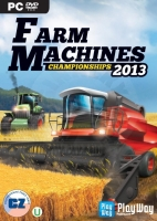 Farm Machines Championship 2013 (PC)