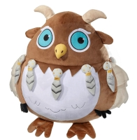 Plush World of Warcraft - Horde Boomkin