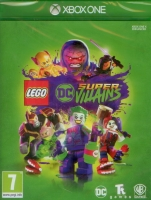 Lego DC Super - Villains (XONE)