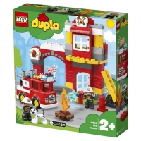 LEGO DUPLO Town 10903 Fire Station