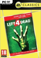 Left 4 Dead: Game of the Year Edition (PC)