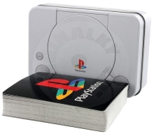 Playing Cards Playstation