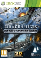 Air Conflicts: Pacific Carriers (X360)