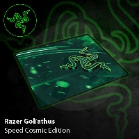 Razer Goliathus Speed - Cosmic Edition - Small (PC)