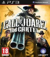 Call of Juarez: The Cartel (PS3) použité