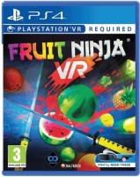 Fruit Ninja VR (PS4)