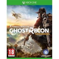 Tom Clancy's: Ghost Recon: Wildlands (XONE)