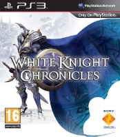 White Knight Chronicles (PS3) použité
