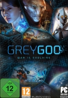 Grey Goo (PC/Mac)