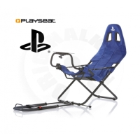 Playseat Challenge - PlayStation Edition