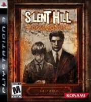 Silent Hill: Homecoming (PS3) použité