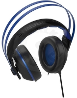 Asus Cerberus V2 Blue Gaming Headset (PC/PS4)